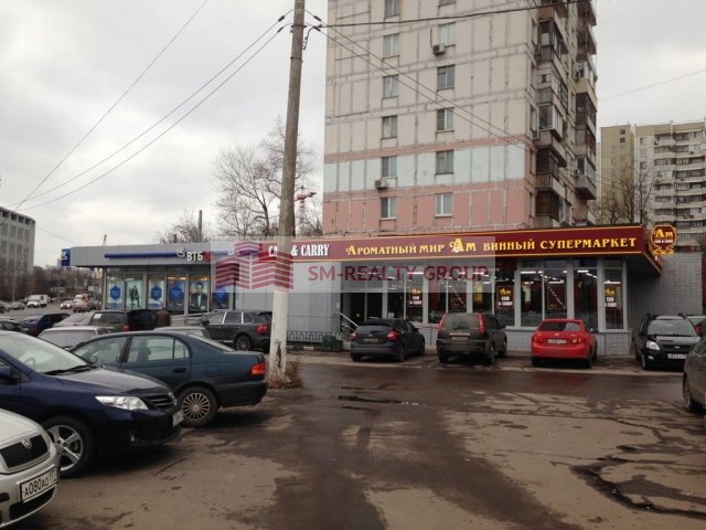 Продажа Дмитровское шоссе, 64к1