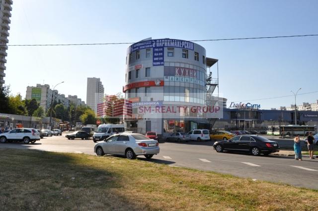 Днепропетровская, 2Б, м. Южная