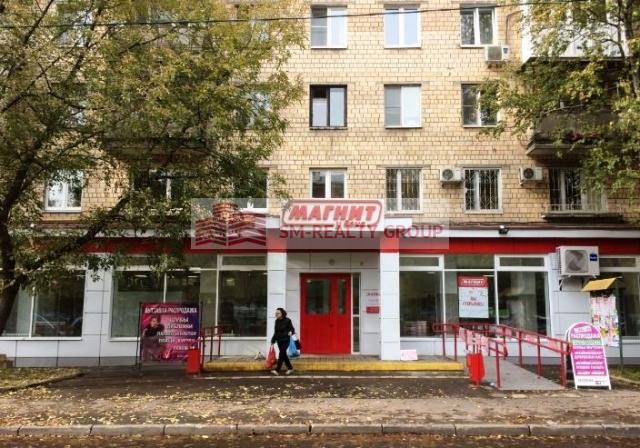 Продажа Магнит, Матроса Железняка б-р, д. 9