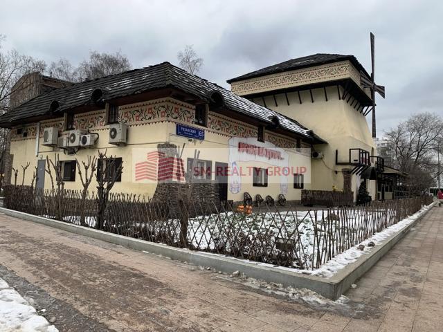 Аренда Рязанский проспект 65к2