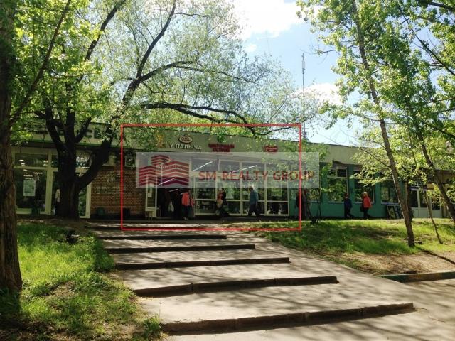 Аренда от 125 кв.м. Вешняковская улица