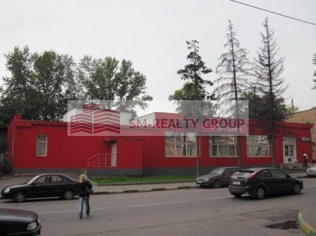 Продажа на Ак. Янгеля. Арендатор - Пятерочка