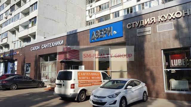 Продажа Мневники, 10к1