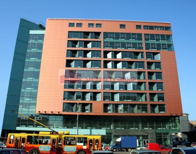Бизнес центр Диагональ Хаус