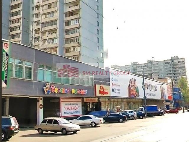Первомайская, 106, от 50 кв.м.