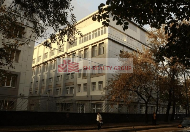 Аренда офиса БЦ Мирлэнд, 2-ая Хуторская, 38, САО