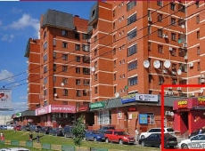Аренда 297 кв.м., м. Орехово