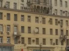 Кутузовский проспект, 24