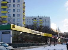 Аренда торгового помещения, Волгоградский пр-т