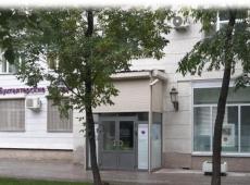 Проспект Мира, 124к7