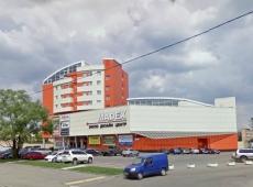 Аренда Торговый центр Madex, Рябиновая. д.41