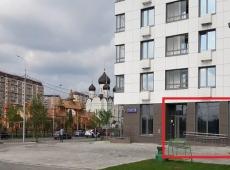 Аренда Улица Дмитриевского