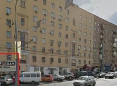Проспект Мира, 116, м. Алексеевская