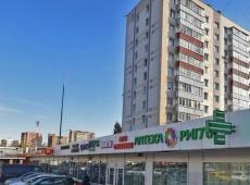 Аренда Нижегородская, 72/2, 1521 кв.м.