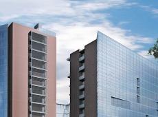 Офисно-гостиничный комплекс VIVALDI PLAZA