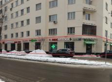 Продажа арендного бизнеса м. Шаболовка