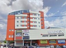 Аренда офисов в ТЦ Madex, Рябиновая, 41