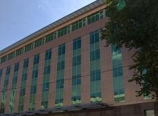 БЦ Омега Плаза. Продажа офисов на 1 этаже