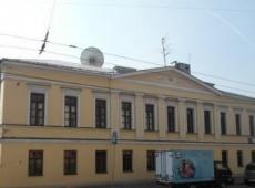 Аренда особняка А.Солженицина, 38